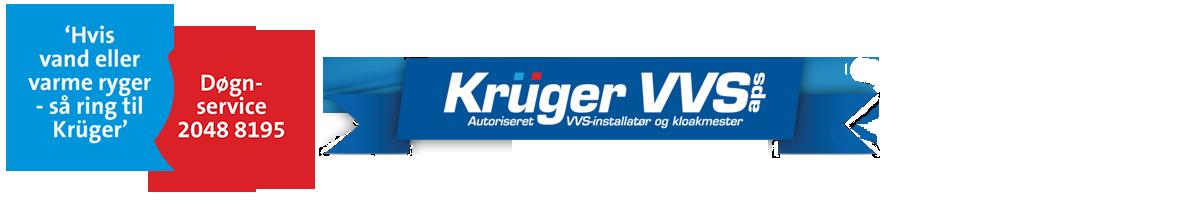 Krüger VVS